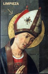 San martin Obispo