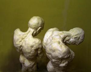 torsos espalda